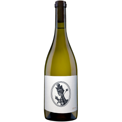 The Wonderland Project 'The White Queen' Chardonnay, Sonoma County, USA 2016