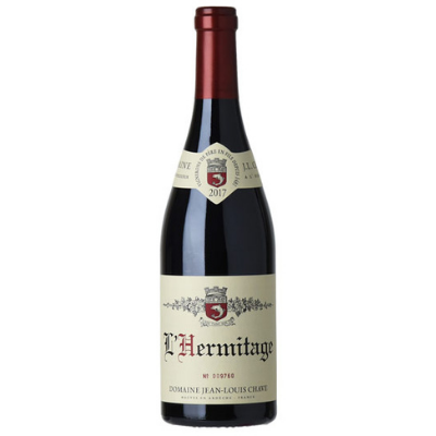Domaine Jean-Louis Chave Hermitage Rhone, France 2017
