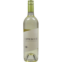 Uppercut Sauvignon Blanc, North Coast, USA 2017