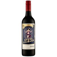 Vinaceous Snake Charmer Shiraz, South Australia 2017