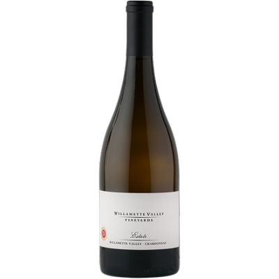 Willamette Valley Vineyards 'Estate' Chardonnay, Oregon, USA 2018