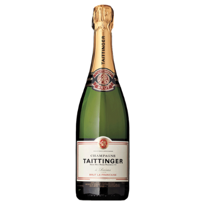 Taittinger Brut, Champagne, France NV Case (6x750ml)
