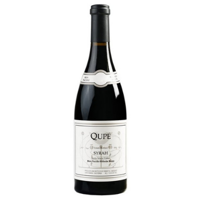 Qupe Bien Nacido Hillside Estate Syrah, Santa Maria Valley, USA 2014