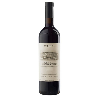 Ceretto Barbaresco DOCG, Piedmont, Italy 2016