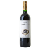 Chateau Lanessan, Haut-Medoc, France 2015