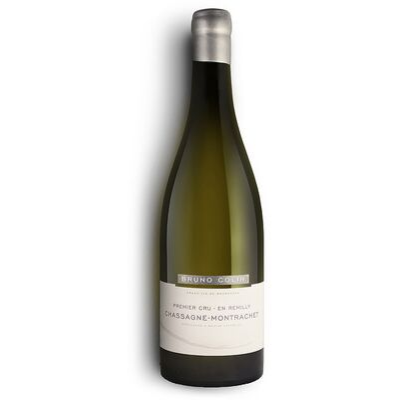 Domaine Bruno Colin En Remilly, Chassagne-Montrachet Premier Cru, France 2016