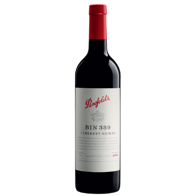 Penfolds Bin 389 Cabernet - Shiraz, South Australia 2016