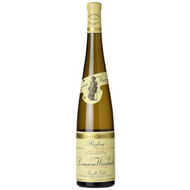 Domaine Weinbach Riesling Clos des Capucins Cuvee Theo, Alsace, France 2017