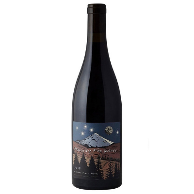 Kelley Fox Wines 'Mirabai' Pinot Noir, McMinnville, USA 2017