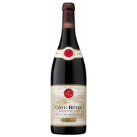 E. Guigal Cote Rotie Brune et Blonde de Guigal, Rhone, France 2016