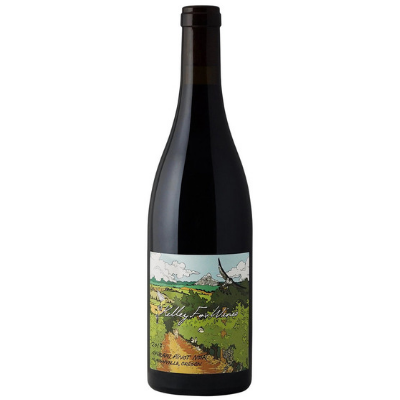 Kelley Fox Wines 'Ahurani' Pinot Noir, McMinnville, USA 2017