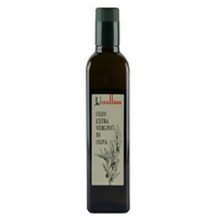 Uccelliera Extra Virgin Olive Oil, Tuscany, Italy 2018