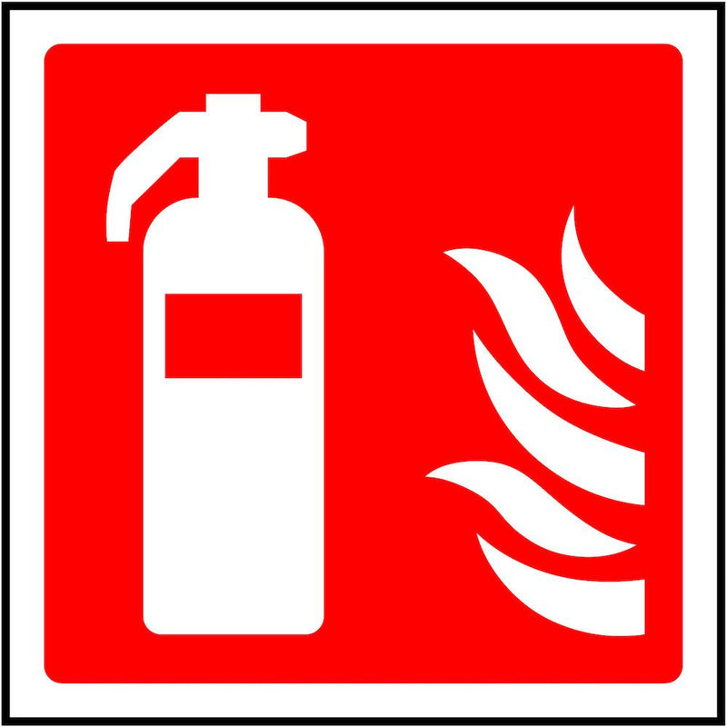 Fire Extinguisher Sign | Elevate Signs