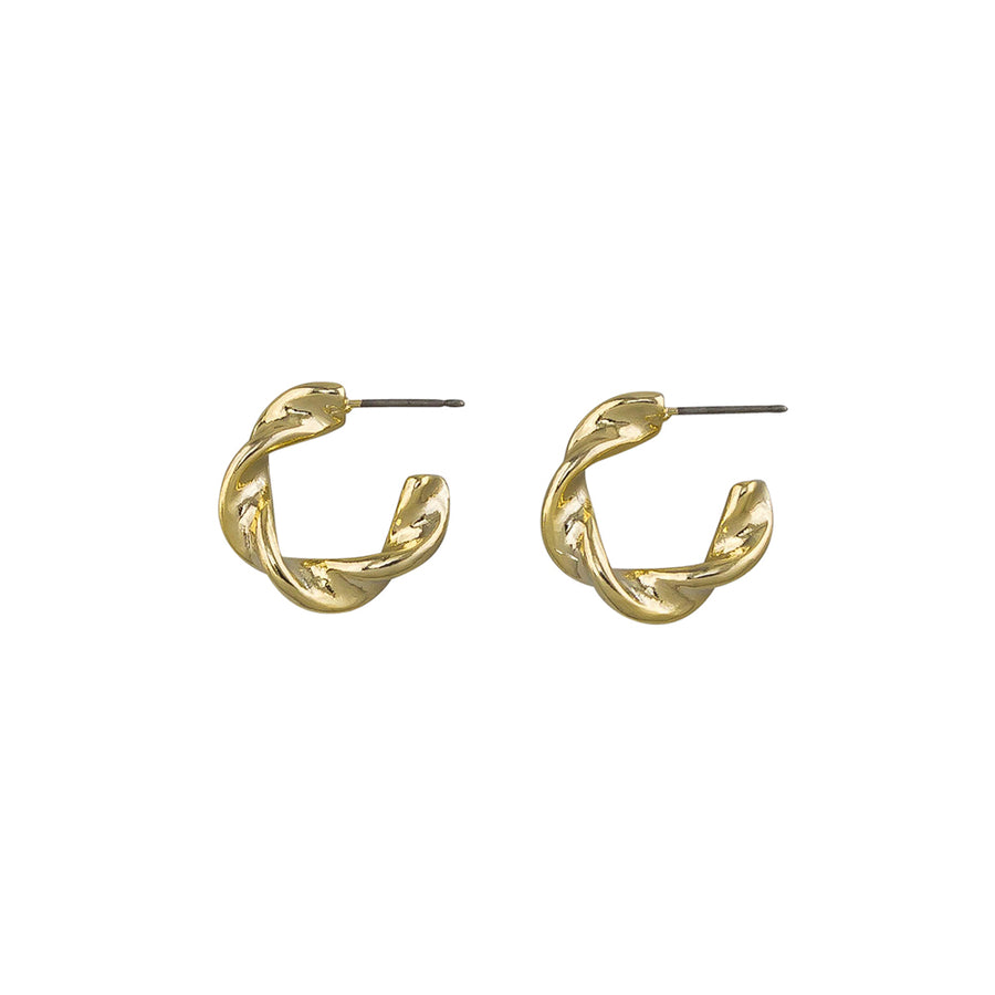 Chiara Hoops Small