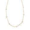 Fresh Water Pearl Necklace - Jolie & Deen