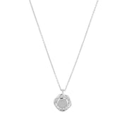 Lisa Necklace Sterling Silver - Jolie & Deen