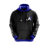 Autentii Hoodie- Alternate Edition