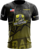 God Gaming Jersey