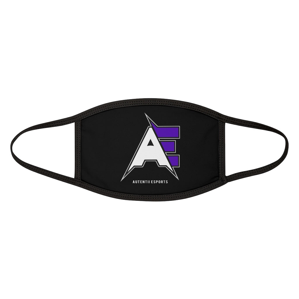 Autentii Alternate Purple Mask