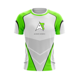 Autentii Jersey- Alternate Green Jersey