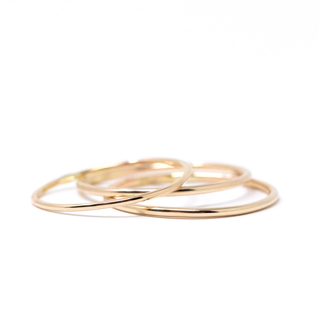 Essential Ring Trio
