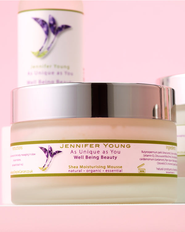 Well Being Beauty - Crown Chakra Balance Bath Collection