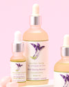 Well Being Beauty Concentration Body Oil