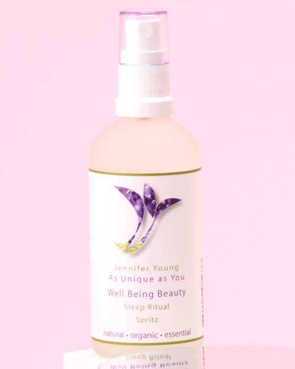 Well Being Beauty - Spritz Collection