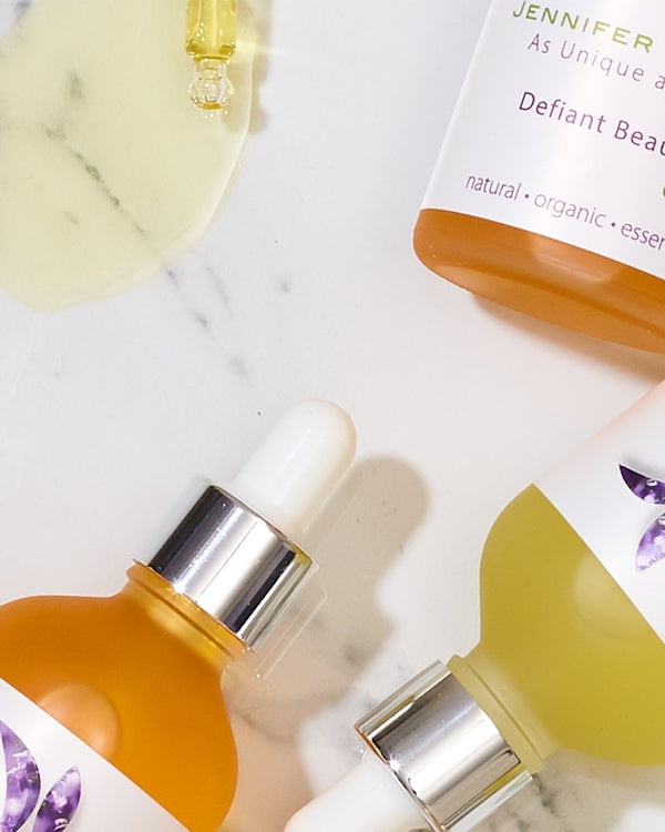 Well Being Beauty - Confidence Bath Collection