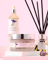 Well Being Beauty - Vitality Body Collection