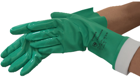 Chemnite Gloves, pair