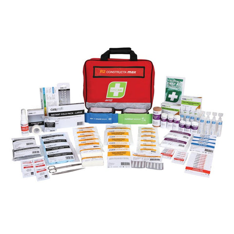 First Aid Kit - R2 Workplace Response Kit (Soft Pack)