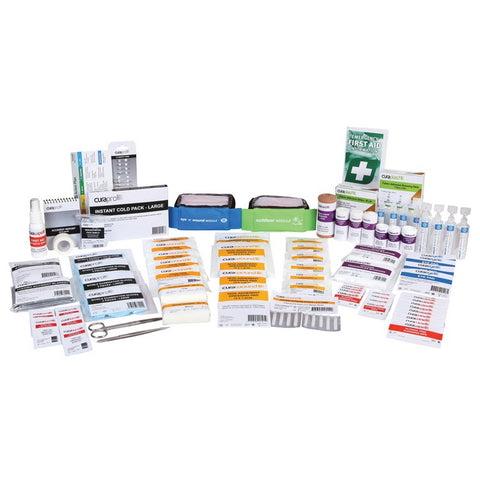 First Aid Refill Pack - R2 Constructa Max Kit (REFILL)