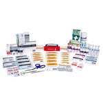 First Aid Refill Pack - R2 Foodmax Blues Kit (REFILL)