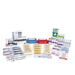 First Aid Refill Pack - R2 Industra Max Kit (REFILL)