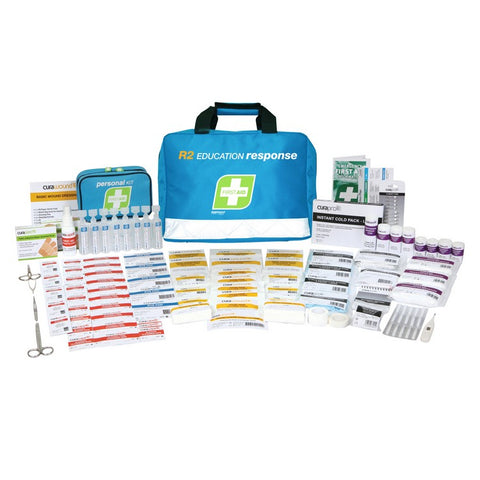 First Aid Kit - R2 Education Response Kit (Soft Pack)