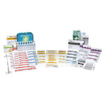 First Aid Refill Pack - R2 Education Response Kit (REFILL)