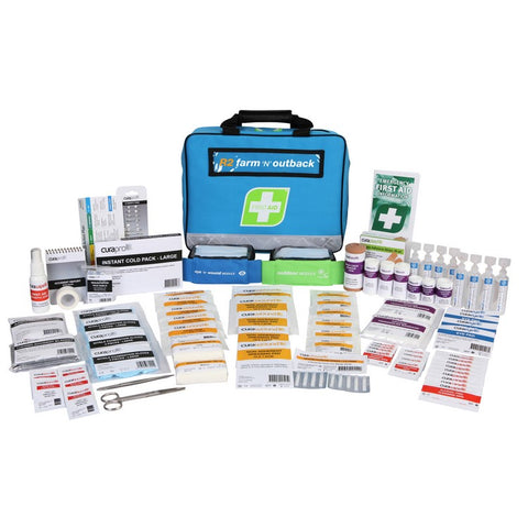 First Aid Kit - R2 Farm & Outback Kit (Soft Pack)