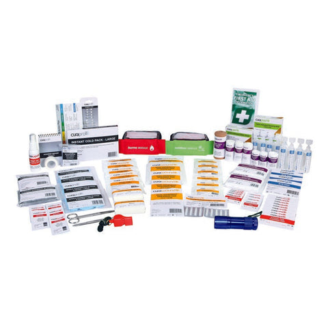 First Aid Refill Pack - R2 Remote Max Kit (REFILL)