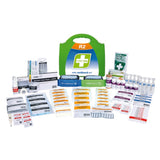 First Aid Kit - R2 4WD Outback Kit (Plastic Case)