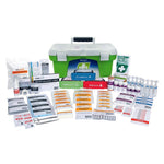 First Aid Kit - R2 Response Plus Kit (Plastic Tackle Box)
