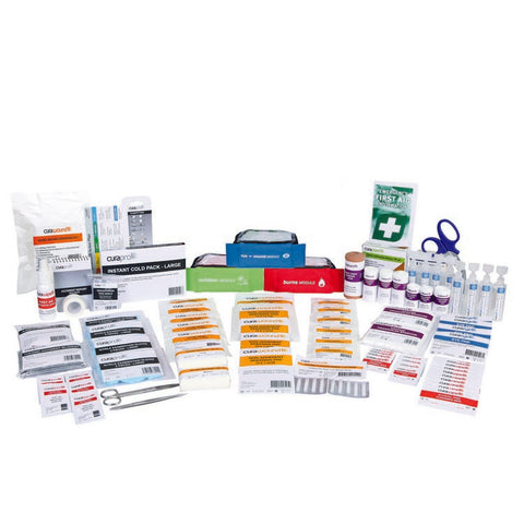 First Aid Refill Pack - R2 Response Plus Kit (REFILL)