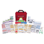 First Aid Kit - R3 Industra Max Pro Kit (Soft Pack)