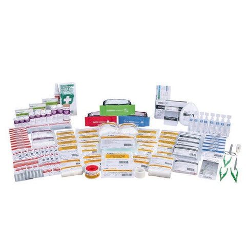 First Aid Refill Pack - R3 Industra Max Pro Kit (REFILL)