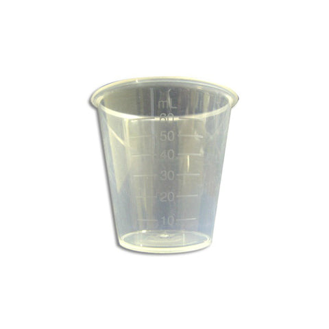 Measuring Portion Cup 60 ML