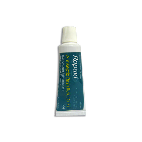 Antiseptic Cream Rash Relief 25G Tube