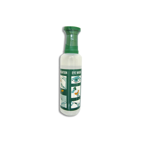 Drop Eye Wash Solution 500ml Bottle