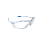 FLOW Safety Glasses, clear