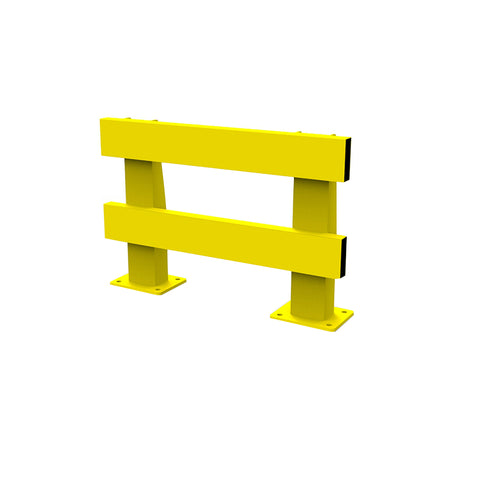 Forklift Safety Barrier 1m