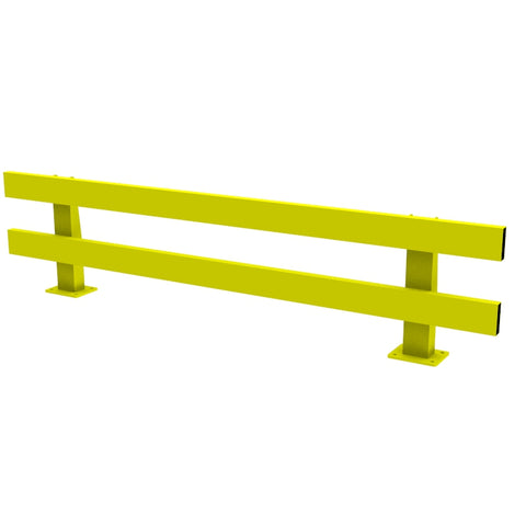 Forklift Safety Barrier 3m